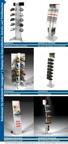 OutDoor Verkaufsständer - Fluhr-Displays eK - Seite 6