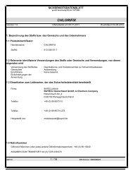 CHLORIFIX - Bayrol Onlineshop