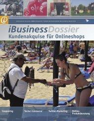 Social Commerce - iBusiness