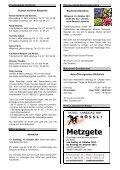 Metzgete - Gemeinde Lütisburg - Seite 4