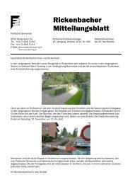 Bernau: Wanderung zu Kunst und Kultur | SDKURIER Online