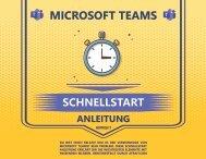 Microsoft Teams Schnellstart