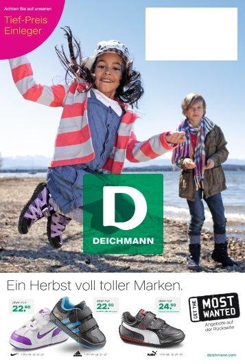 49.90 - Deichmann-Familienwelt