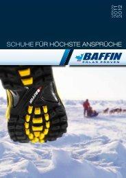 Schuhe für höchSte anSprüche - Scandic Outdoor GmbH