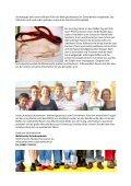 Vom Versuch … … die wunderschönsten Schuhe der Welt zu machen! - Seite 2