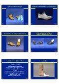 Orthopädieschuhtechnik für die Praxis - Seite 6