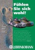 Der Schuh zum Wohlfühlen. - Gesunde Schuhe - Seite 3