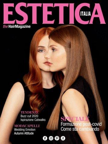 ESTETICA Magazine ITALIA (5/2020)