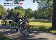 FALTER Bikes - Bewegende Freude | Modelljahr 2021