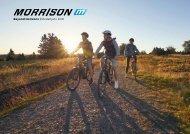MORRISON Bikes - Beyond Horizons | Modelljahr 2021