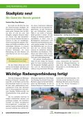 Ihre Meinung ist gefragt! - Die Klosterneuburger Grünen - Seite 4