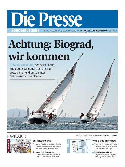 """DaS """"preSSe"""" - Pitter Regatten 2011"""