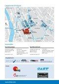 3. Zurich Forum for Applied Sport Sciences Donnerstag, 30 ... - SART - Seite 4