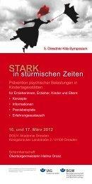 stark - Deutsche Gesetzliche Unfallversicherung