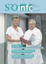 05 | 2009 - Spital Region Oberaargau