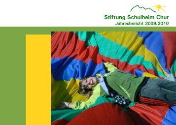 Stiftung Schulheim Chur