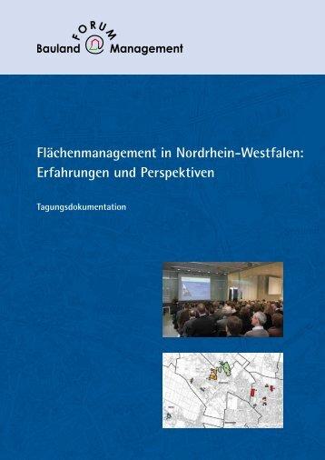 Erfahrungen und Perspektiven - Difu.de