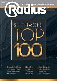 Südtirols Top 100 2020