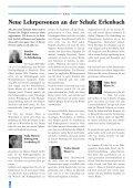 Weihnachten für ALLE - Gemeinde Erlenbach - Page 6