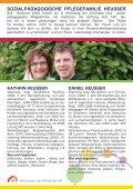 Familienportrait - Verbund sozialpädagogische Pflegefamilien - Seite 2