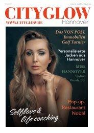 CityGlow Hannover Oktober 2020