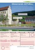 schlossenen Prüfung als Gerüst - Schulheim Schloss Kasteln - Seite 7