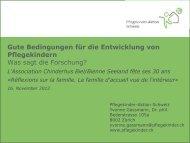 Folien herunterladen - Pflegekinder-Aktion Schweiz