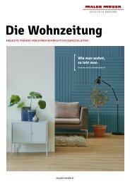 Wohnzeitung Herbst 2020 Moser NEU