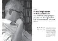Bilder im Alltag finden - Universität Hamburg