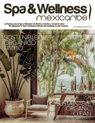 Spa & Wellness MexiCaribe 39 | Autumn 2020
