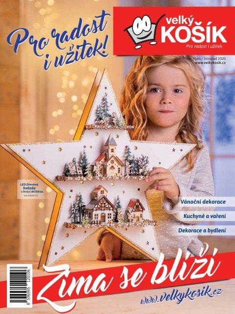Velky Kosik - říjen / listopad 2020