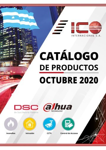 Catalogo Octubre 2020