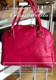 Lookbook Christabelita