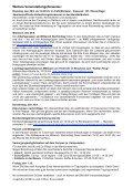 Allgemeines und Aktuelles - Bundesarbeitskreis der Seminar - Seite 2