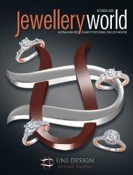 Jewellery World Magazine - October 2020