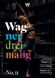 Wagnerdreimalig No. 11