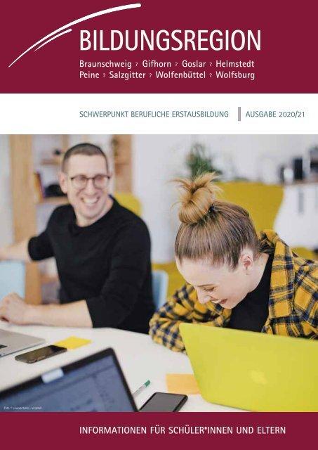 Bildungsregion Braunschweig – Ausgabe 2020/2021