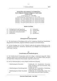 1 - 4 Schule und Kultur 40-4 ... - Stadt Emden