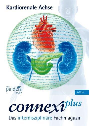 CONNEXIPLUS 2020-4 Kardiorenale Achse