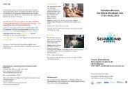 SchulKinoWochen Nordrhein-Westfalen vom 17.01.-06.02.2013
