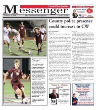 Canal Winchester Messenger - October 4, 2020