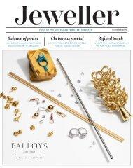 Jeweller - October 2020