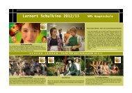 Lernort Schulkino 2012/13 NMS Hauptschule
