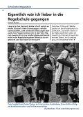 Schulische Integration - Schweizerischer Blinden- und ... - Seite 4