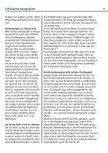 Schulische Integration - Schweizerischer Blinden- und ... - Seite 5