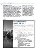 Schulische Integration - Schweizerischer Blinden- und ... - Seite 6