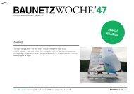 BAUNETZWOCHE#47