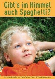 Gibt`s im Himmel auch Spaghetti?