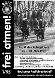 Radtour Dordogne - Allgemeiner Deutscher Fahrrad Club ...