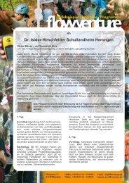 Dr. Isidor-Hirschfelder Schullandheim Herongen - Flowventure